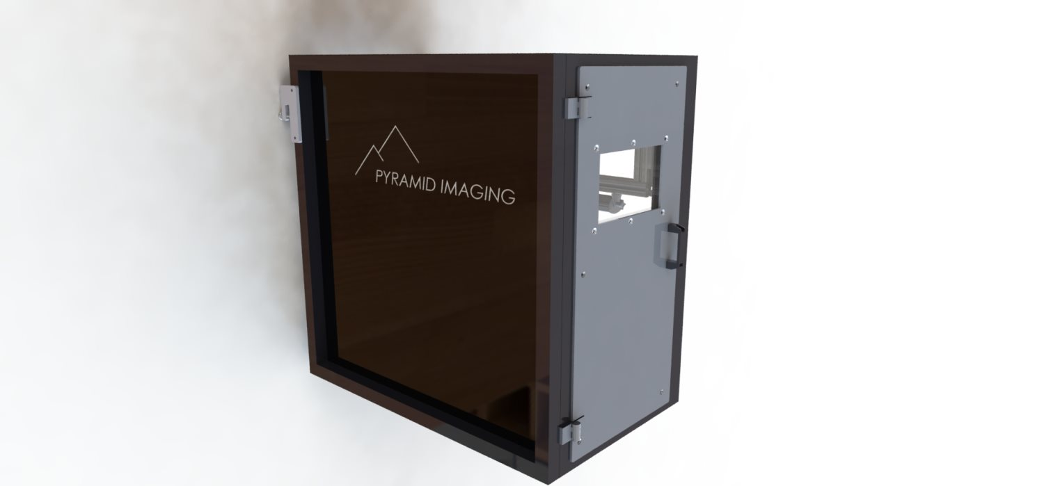 Pyramid Imaging's WebSpection